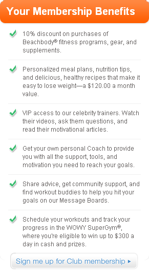 Join Team Woot as a VIP with a Club Membership!