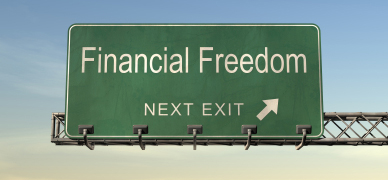 Financial freedom is possible with Beachbody!