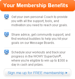 Join Team Woot with a FREE Membership!
