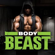BODY BEAST - WHATEVER IT TAKES