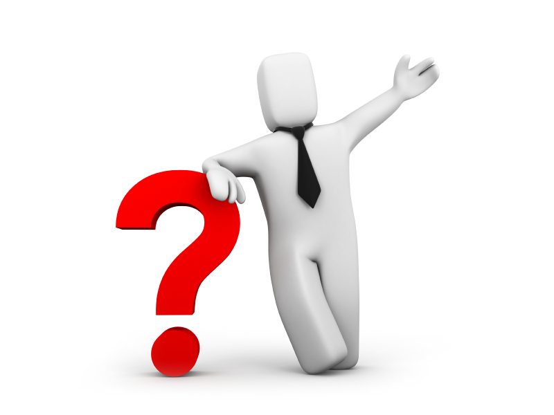 Do you still have an unanswered question?  Post it in a comment below!