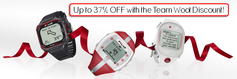 GET YOUR DISCOUNTED POLAR HEART RATE MONITOR BELOW!